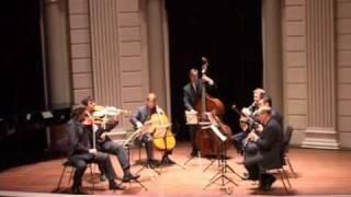 Beethoven Septet 1a : Adagio-Allegro con brio