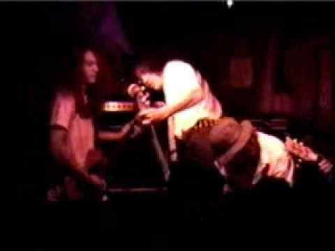 Nirvana Floyd the Barber live 07/18/89 - Pyramid Club, New York