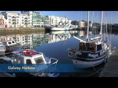 Travel Guide to Galway, Ireland