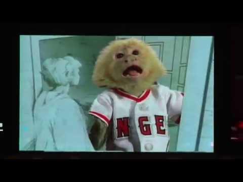 """Angels Baseball Rally Monkey """"I'll Be Gone"""""""