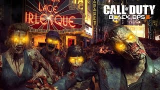 Black Ops 3 Zombies - Shadows of Evil LIVE Gameplay! (Call of Duty: Black Ops 3 Zombies Gameplay)
