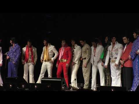 Ten Finalists Announced - Video By Susan Quinn Sand