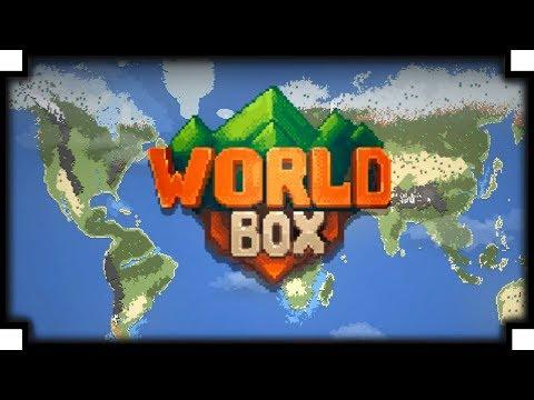 World Box - World At War