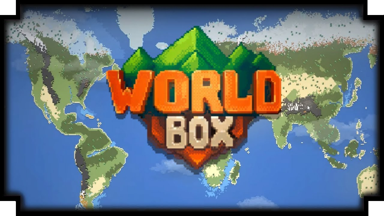 World Box – World at War