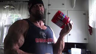 How To Build an EFFECTIVE Pre Workout Drink