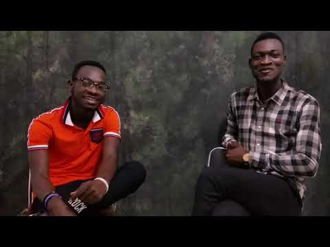 NBMS FILMS WITH LOLLIPOP(AN ACTOR) ON AN INTERVIEW