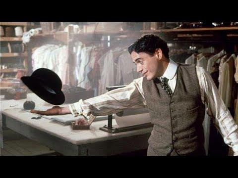 Download Chaplin 1992 Clip - Robert Downey Jr Movie