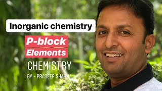 P-Block Elements || Full Chapter || Class 12