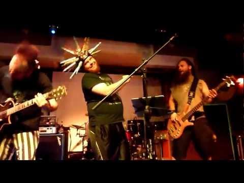 Psychostick - Jagermeister Love Song @ The Korova - San Antonio, TX