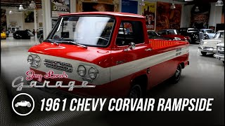 America's Most Radical Pickup Truck - Jay Leno's Garage