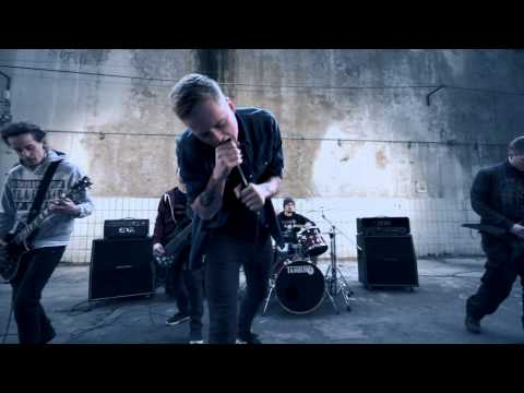 Trapped In Cold Season - Dead Inside (Official Music Video)