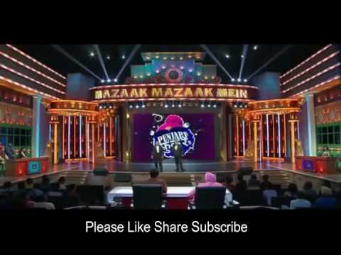Pakistani Comedy king Jafri Khan In India, Can beat India's comedy king Kapil Sharma? Must Watch