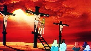 JESUS: A Kingdom Without Frontiers | Episode 24 | The Resurrection of Christ | Cartoon | English