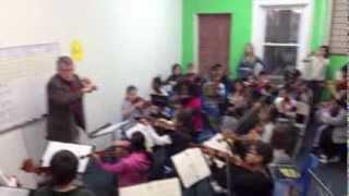 JMR conducts MYCincinnati Orchestra in Tchaikovsky