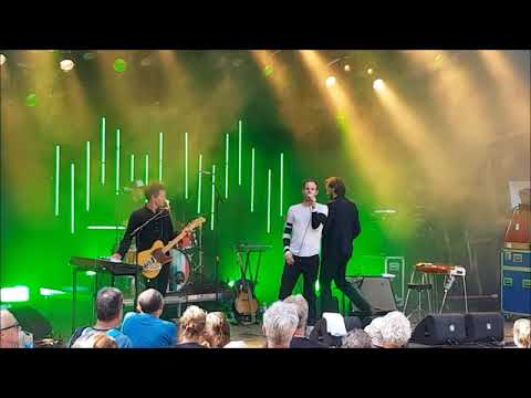 Het Zesde Metaal, Into The Great Wide Open ITGWO 2017 Live 2 songs