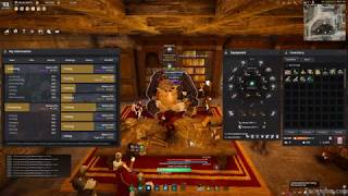 New Life Skill Processing System and GEAR thoughts BDO Manos in a Nutshell Black Desert Online