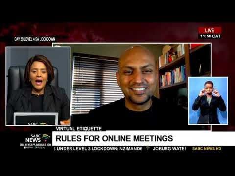 Netiquette Rules for Online Communication from YouTube · Duration:  5 minutes 51 seconds