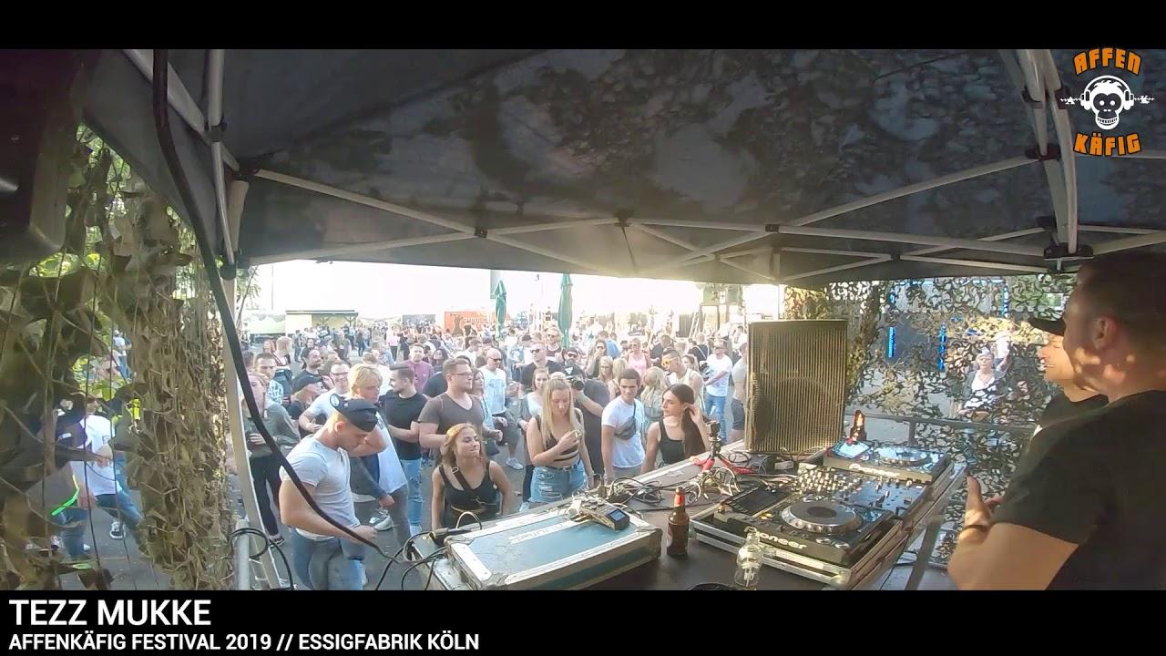 Download TEZZ // AFFENKÄFIG FESTIVAL 2019 //