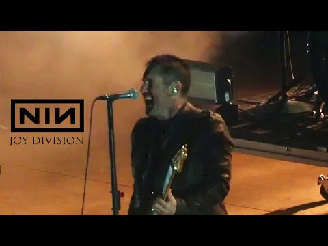 Nine Inch Nails - The Joy Division Covers : Live