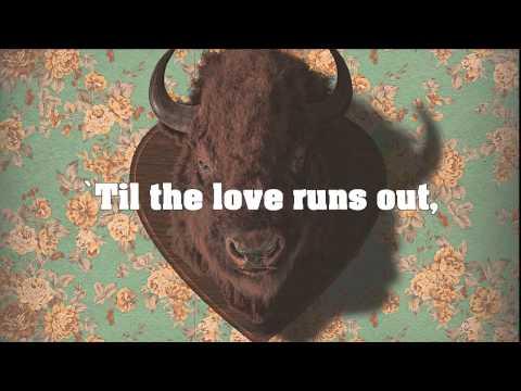 OneRepublic - Love Runs Out (Official Lyrics)
