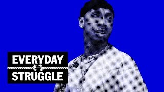 Tyga Joins to Talk New Album, Birdman Situation, Kylie Jenner, + More | Everyday Struggle