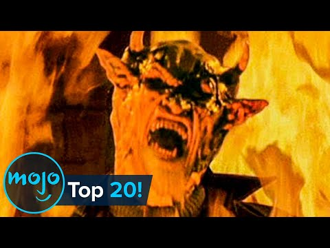 Top 20 Horror Movies That Were Better Than We Expected