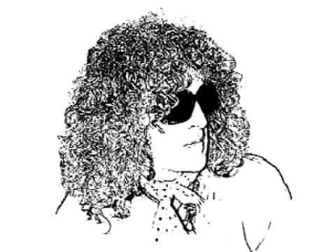Ian Hunter - When The Daylight Comes