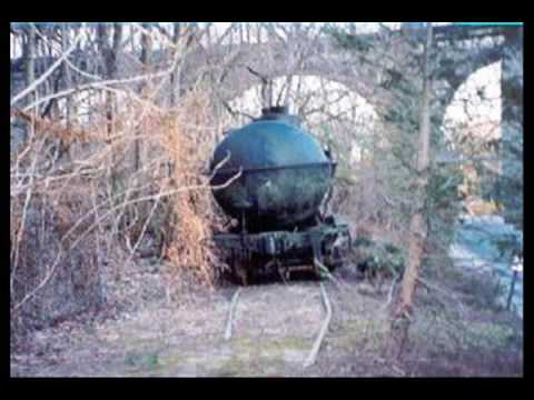 Abandoned Railroads of America 3