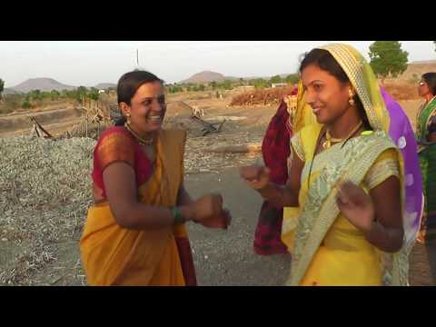 Wedding Dance on Banjo| Best Dance in traditional khandeshi shadi no Pavri