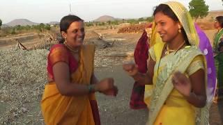 Wedding Dance on Banjo| Best Dance in traditional khandeshi shadi no Pavri