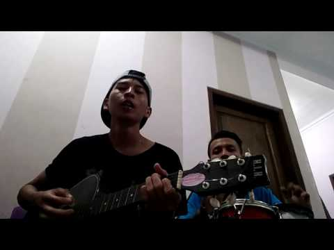 Cukup rogo isun cover by duo stupid