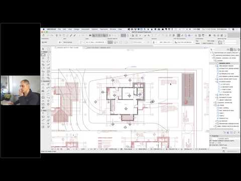 MasterTemplate – The Office Standard for ARCHICAD