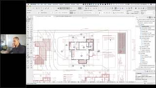 MasterTemplate - The Office Standard for ARCHICAD by ARCHICAD Tutorials by  Eric Bobrow