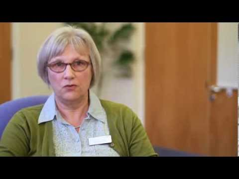 Co-ordinated care in Oxleas Advanced Dementia Service