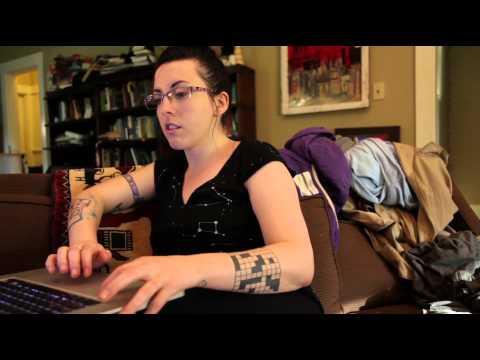 """Carpe Sandwich (Director's Cut)"" Inspirational Short Film 2014 48 Hour Film Project - Portland, OR"