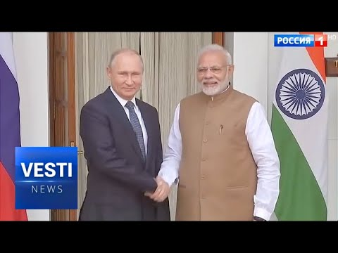 US Meddling FAILED: Russian-Indian Relationship Cemented With New 5 Billion S-400 Missile Deal