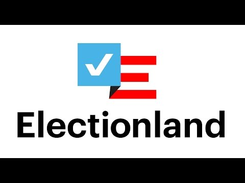 Download Youtube: How to use ProPublica's Election DataBot: Looking at the presidential election