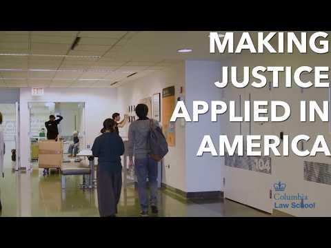 Columbia Law School presents Windows on Death Row