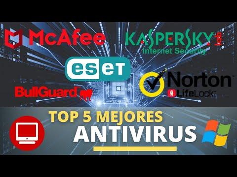 TOP 5 Mejores