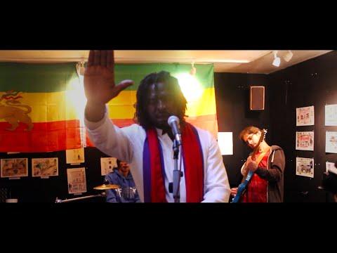 Reggae Live Show Lion of Zion