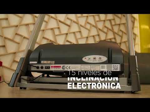Cinta Caminadora Motorizada RANDERS ARG-500