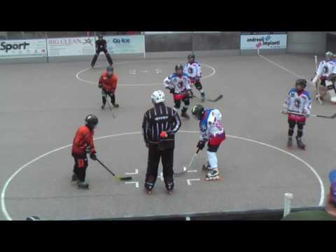 Live Stream Swiss Inline Hockey Mini Finals