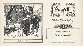 UNGFELL - Mythen, Mären, Pestilenz FULL ALBUM (Official Audio)