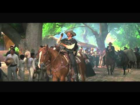 La Golondrina -The Swallow -The Wild Bunch