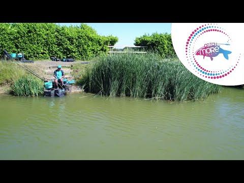 Lake John Fishery: 25th Anniversary Video