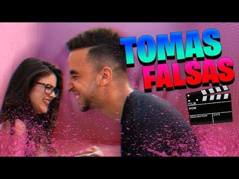 RECOPILACIÓN DE LAS MEJORES TOMAS FALSAS   Hamza Zaidi