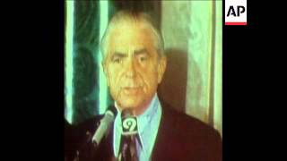 SYND 8-11-73  NEW YORK MAYOR PRESS CONFERENCE AFTER ELECTION