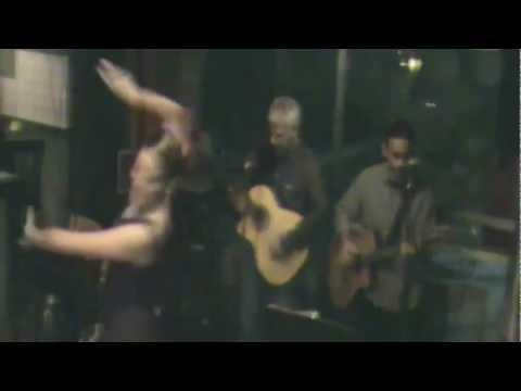 Amazing Flamenco Dancer
