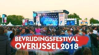 Bevrijdingsfestival Overijssel Zwolle 2018   AfterMovie   BFO18   5 Mei   4K HDR Ultra-HD