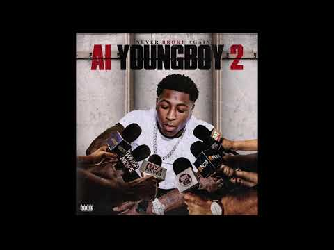 NBA YoungBoy – In Control (Official Instrumental) [Prod By Dubba-AA X Mike Laury X IndiaGotTheBeats]
